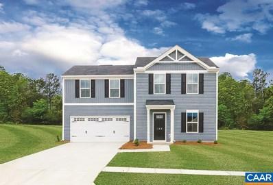 107 Oland St, Ruckersville, VA 22968 - #: 581945