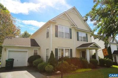 2968 Magnolia Bend, Charlottesville, VA 22911 - #: 582178