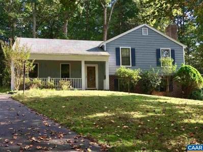 1805 Tinkers Cove Rd, Charlottesville, VA 22911 - #: 582226