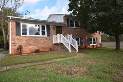 610 Ridgemont Rd, Earlysville, VA 22936 - #: 582468