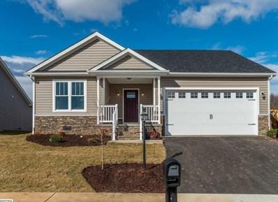 345 Ridge Crest Terrace, Waynesboro, VA 22980 - #: 583227