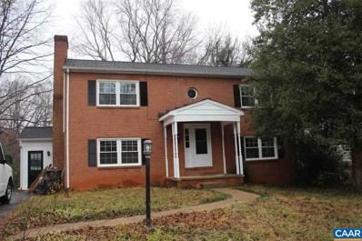 313 Eastbrook Dr, Charlottesville, VA 22901 - #: 583439
