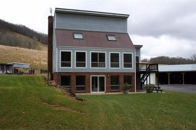 8422 Big Valley Rd, Warm Springs, VA 24484 - #: 583907