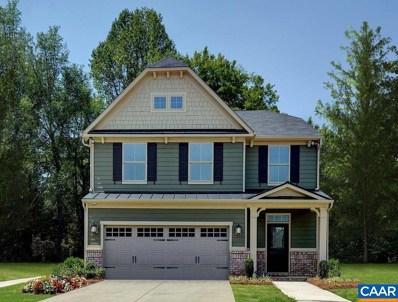 55 Glissade Lane, Charlottesville, VA 22911 - #: 584350