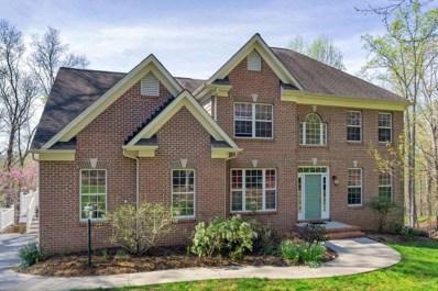 1227 Mountain Rd, Charlottesville, VA 22901 - #: 586770