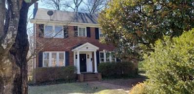 1942 Lewis Mountain Rd, Charlottesville, VA 22903 - #: 586896