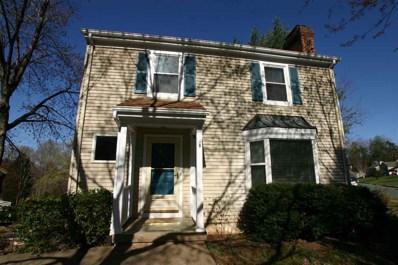 100 Chandler Ct, Charlottesville, VA 22902 - #: 588372