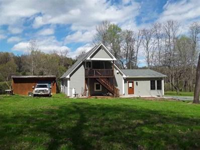 190 Lynx Farm Ln, Charlottesville, VA 22903 - #: 589127
