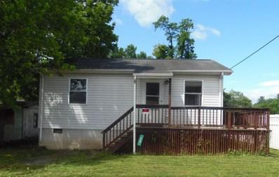 24 S Hancock St, Craigsville, VA 24430 - #: 592454