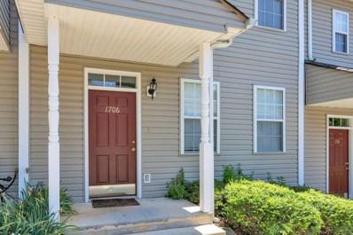 1706 Webland Prk, Charlottesville, VA 22901 - #: 592765