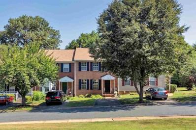 396 Wynridge Ln, Charlottesville, VA 22901 - #: 594562