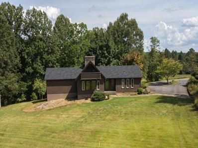 37 Pine Torch Ln, Madison, VA 22727 - #: 594620