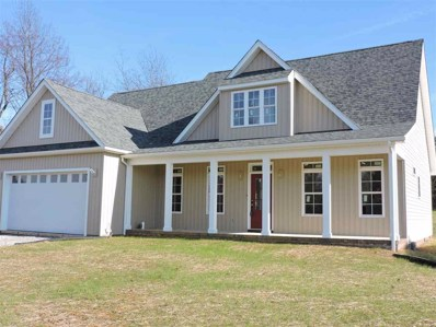 548 Winding Way, Waynesboro, VA 22980 - #: 595258