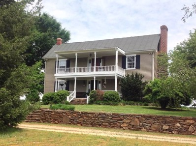 589 Naked Creek Ln, Amherst, VA 24521 - #: 595690