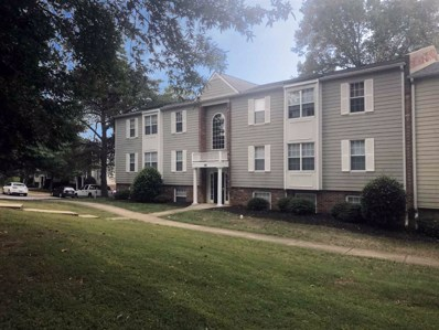 1356 Villa Way UNIT C, Charlottesville, VA 22903 - #: 596546