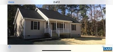 Lot 54 Forest Dr, Scottsville, VA 24590 - #: 598824