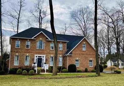 125 Pelham Woods Cir, Waynesboro, VA 22980 - #: 600346