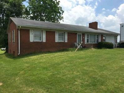 419 New Hope And Crimora Rd, Waynesboro, VA 22980 - #: 604735
