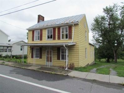 362 S Main St, Mount Crawford, VA 22841 - #: 606780
