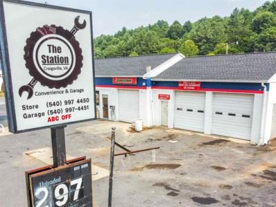 101 W Craig St, Craigsville, VA 24430 - #: 620285