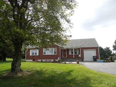 3956 S. Amherst Highway, Madison Heights, VA 24572 - #: 305435