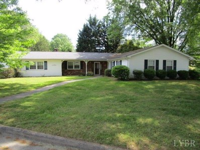 261 Major Court, Danville, VA 24540 - #: 306565