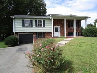7014 Lakeview Terrace, Danville, VA 24540 - #: 308169