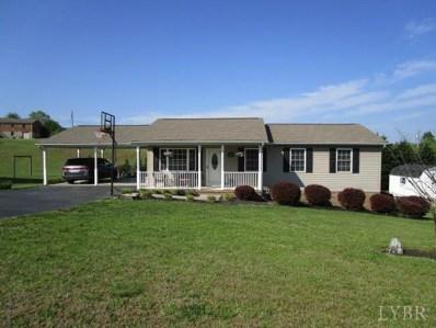 105 Cole Lane, Danville, VA 24540 - #: 311751