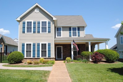 1136 Helmsdale Drive, Forest, VA 24551 - #: 311802