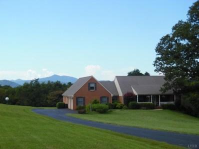 179 Walnut Hill Road, Amherst, VA 24521 - #: 312226