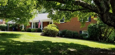 1045 Moreview Drive, Lynchburg, VA 24502 - #: 312389