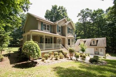 1397 Smoketree Drive, Forest, VA 24551 - #: 312684