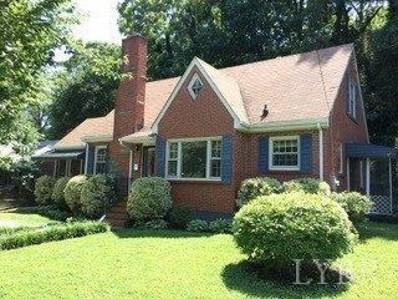 1309 Cherokee Avenue, Lynchburg, VA 24502 - #: 312717