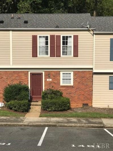 1481 Ashbourne Drive, Lynchburg, VA 24501 - #: 313087