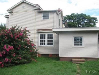 1514 Fillmore Street, Lynchburg, VA 24501 - #: 313257