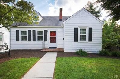 1315 Saint Cloud Avenue, Lynchburg, VA 24502 - #: 314150