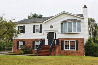 105 Acres Court, Lynchburg, VA 24502 - #: 314303