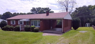 206 Liggon Road, Madison Heights, VA 24572 - #: 314320