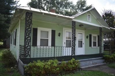 1303 5TH Street, Altavista, VA 24517 - #: 314478