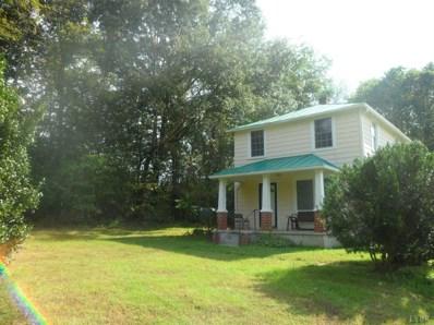 695 Fletchers Level Road, Amherst, VA 24521 - #: 314708
