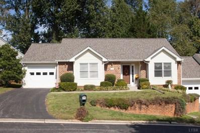119 Village Park Ct, Lynchburg, VA 24501 - #: 314779