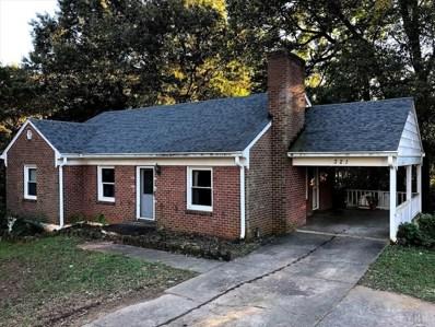 321 Atlanta Avenue, Lynchburg, VA 24502 - #: 315021