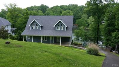 1325 Nicholas Lane, Smith Mountain Lake, VA 24121 - #: 315169