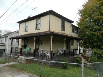 1018 10th Street, Lynchburg, VA 24504 - #: 315554