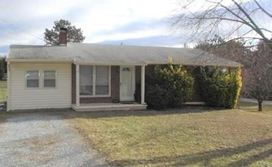 18025 Leesville Road, Evington, VA 24550 - #: 315702