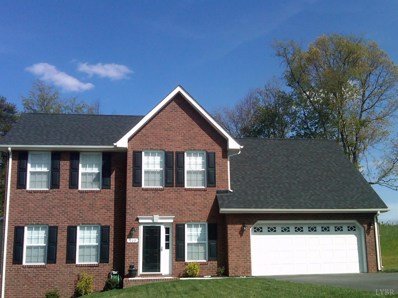327 Crystal Lane, Evington, VA 24550 - #: 315724
