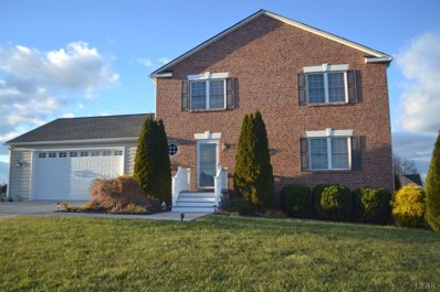 1100 Battlefield Road, Goode, VA 24556 - #: 315897