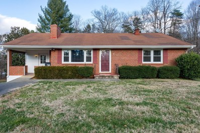 210 Wellview Drive, Madison Heights, VA 24572 - #: 316117