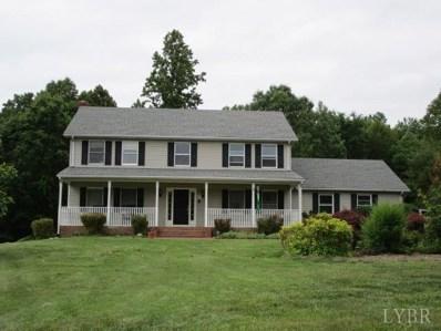 168 Pear Tree Place, Ringgold, VA 24586 - #: 318780