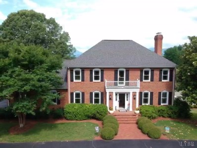 2470 Old Cifax Road, Goode, VA 24556 - #: 318875